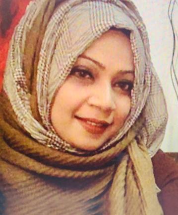 Dr. Farhana Ferdousi