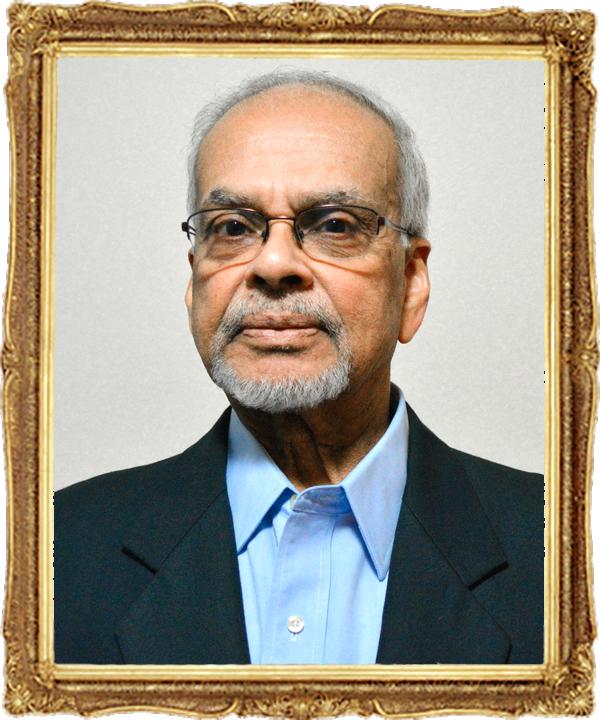 Dr. Muhammad A. Mannan