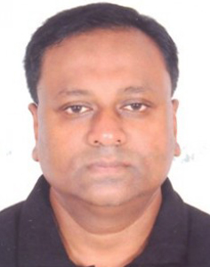 Dr. Anup Chowdhury