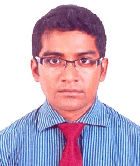 Golam Monsur Ahmed