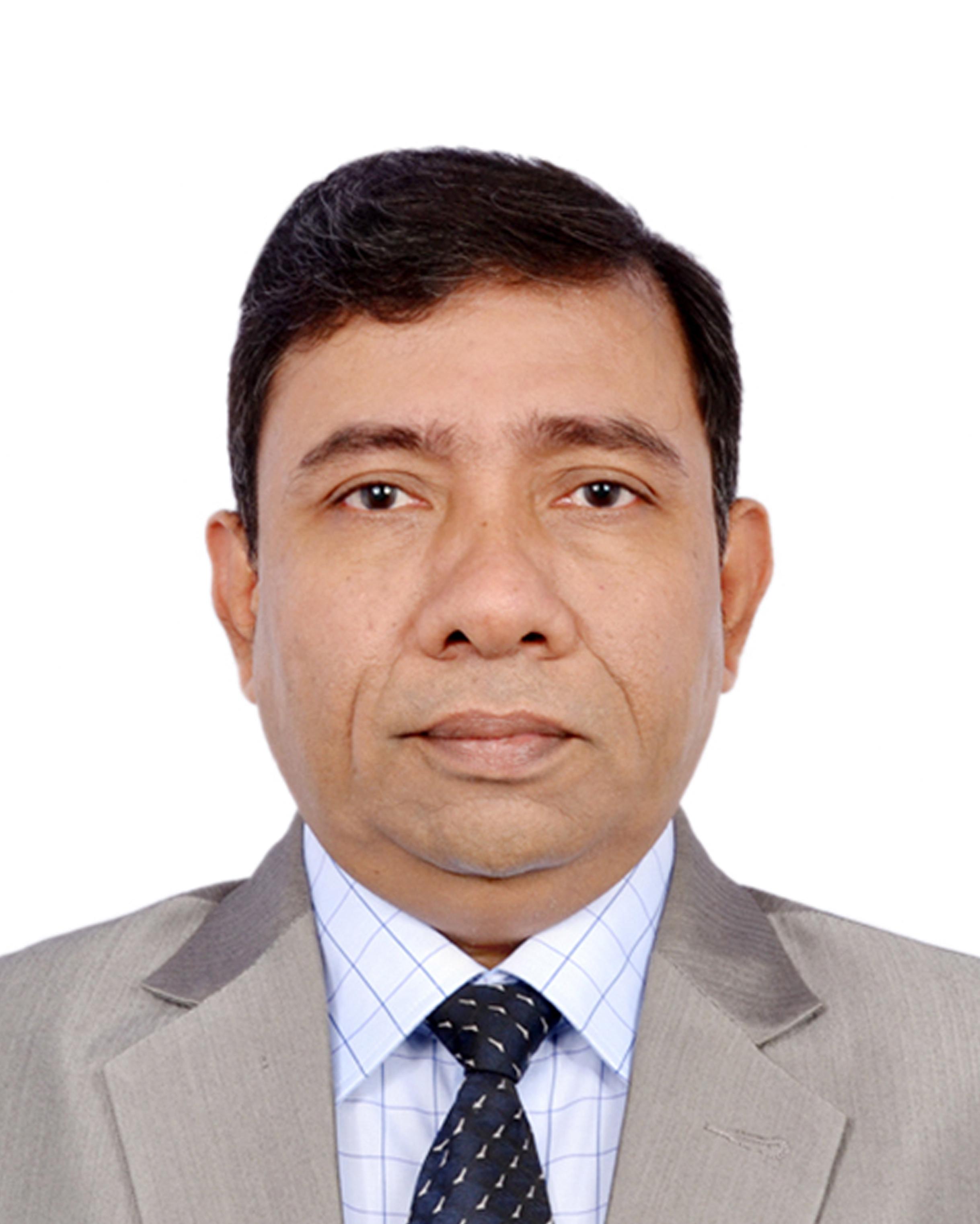 B.E.M. Manjur-e-Khuda