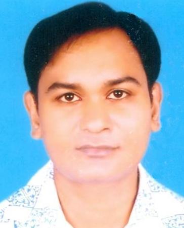 A.K.M. Saiful Azad