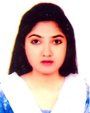 Ms. Farzana Haque