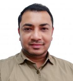 Suranjit Mondal