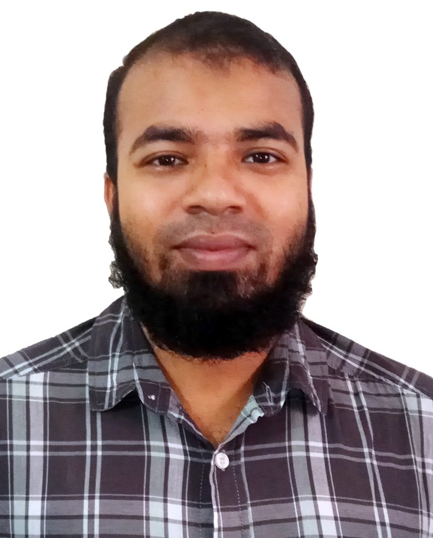 Md. Uzzal Hossain