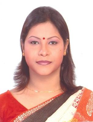 Shahla Sharmin