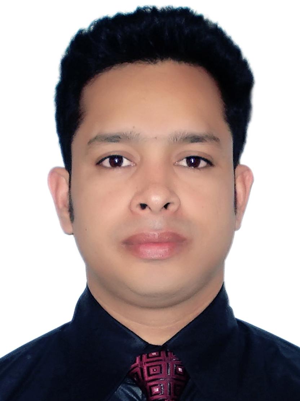 A.K.M. Mahbub-Ul Islam