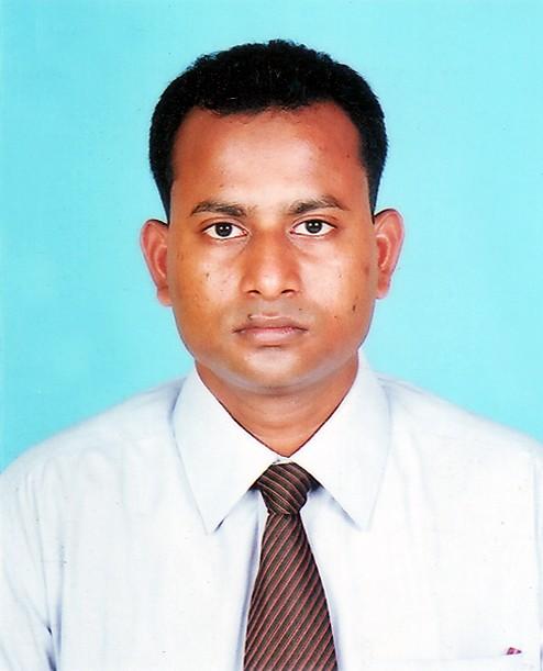 Mohammad Mamun Miah