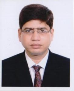 Mohammad Eklas Uddin, FCA