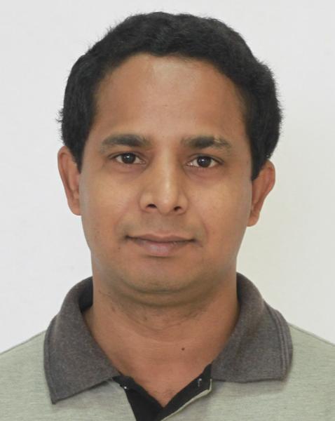 Md. Mohsin Hossain