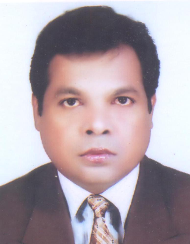 Md. Jahangir Alam Khan