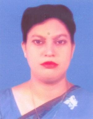 Dr.Farida Begum
