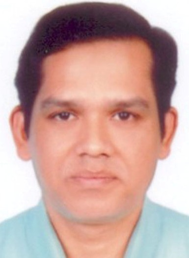 Mohammed Motiur Rahman