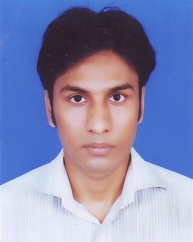 Tahur Ahmed