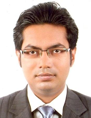 Shoeb Muhammad Mustafiz