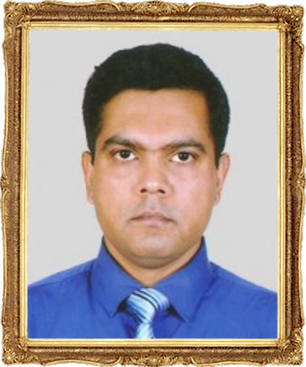 Mr. Nowshad Shamsul Arefin
