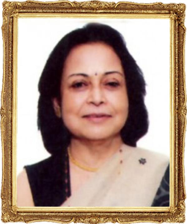 Mrs. Razia Samad