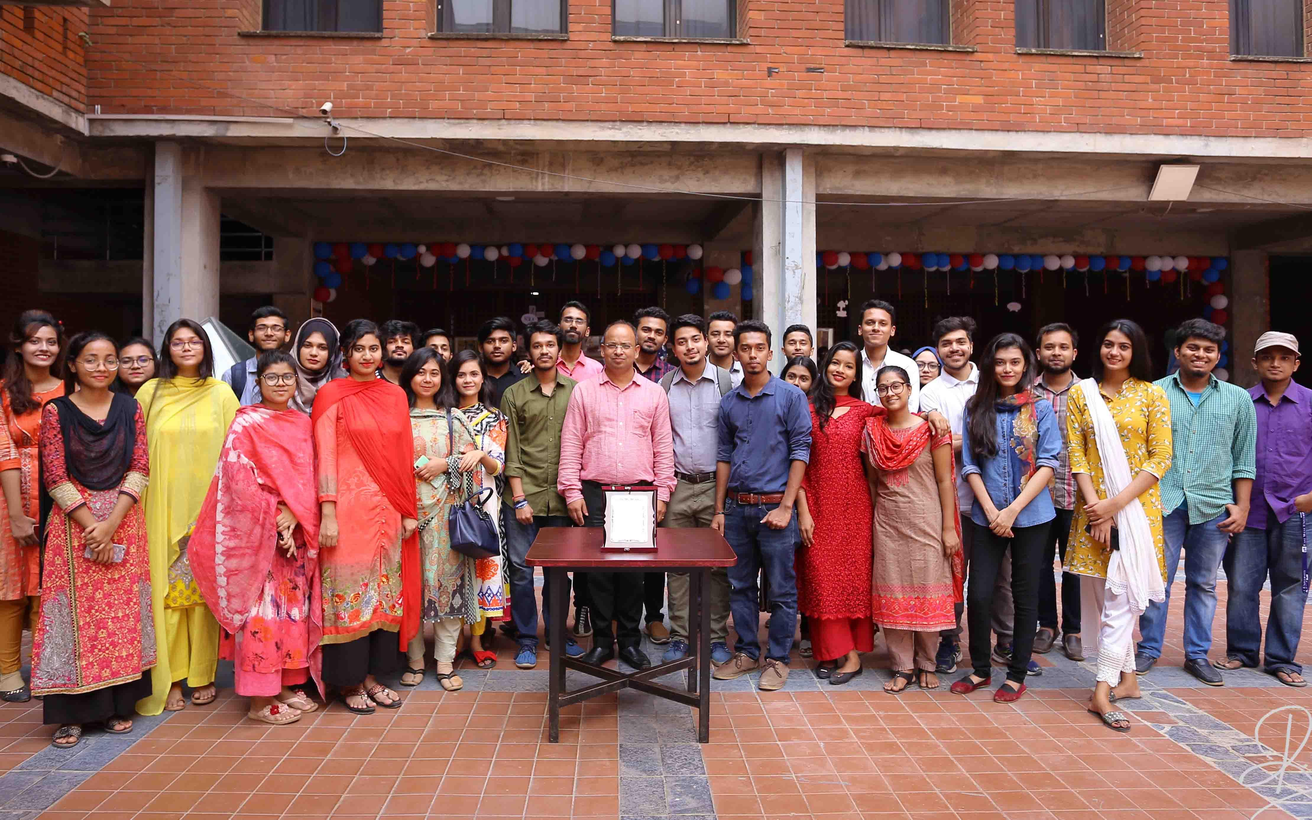 BUP Inter University Cultural Fest 2019