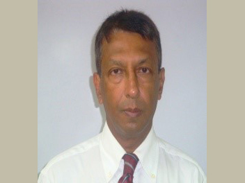 Dr. Mamun Joins East West University (EWU) as Pro...