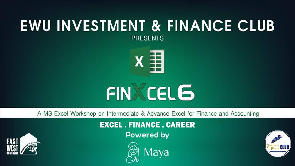 FINXCEL 6- A MS Excel Workshop on Intermediate & Advance Excel for Finance and Accounting
